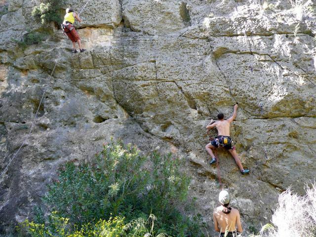 cieza-escalada