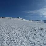 Sierra Nevada. Cerro de los Machos (3327 m)