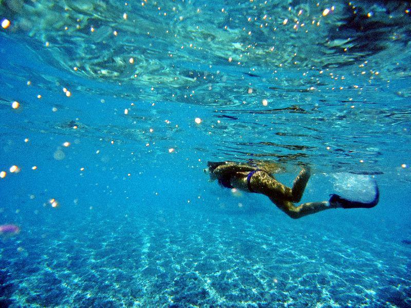 Susurro de mar