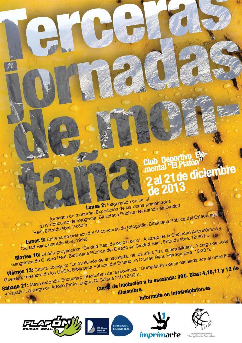 cartel-III-Jornadas-montaña-2013