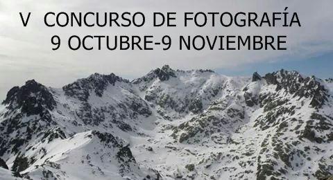 cartel concurso de fotografía 2014