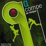 IX Competición de Escalada en Bloque Indoor El Plafón