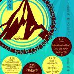 IX Jornadas de Montaña