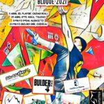 Listado de participantes para la V Copa de Castilla la Mancha FDMCM